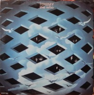 """The Who 33t. DLP USA """"tommy"""" - Other - English Music"""