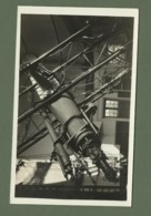 CARTE POSTALE ROYAL OBSERVATORY GREENWICH TELESCOPE LONDRES LONDON - London