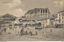 VENTIMIGLIA LIGURIA ITALIA, PC, Circulated - Imperia
