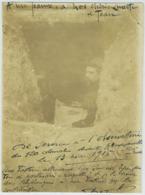 Lot De 23 Photos. Guerre 1914-18 En Meurthe-et-Moselle. Toul. Lironville. Bois Bouchot. Militaria. Soldats. Militaires. - Krieg, Militär