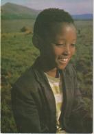 Afrique :  BURUNDI  : Un  Enfant - Burundi