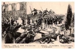 Arras - Prise D'un Cimetière - Arras