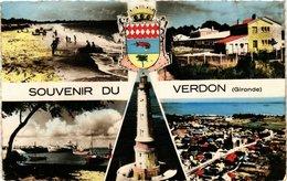 CPA Souvenir Du VERDON (336279) - France