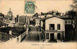 CPA LOTMONT Vue Générale (336341) - France