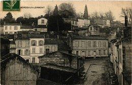 CPA BORDEAUX LOTMONT (336345) - France