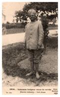 Infanterie Indigène - Tenue De Corvée - Personaggi