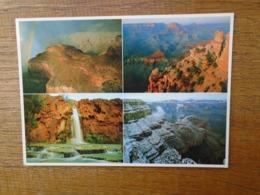 U S A , Scenic Grand Canyon Views - Grand Canyon