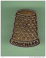 BOUCHARA *** DE *** 1050 - Marques