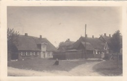 Ostseebad Wustrow - 1929        (A-113-150119) - Germany