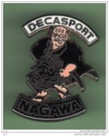 DECASPORT NAGAWA *** Signe BALLARD *** 1050 - Marques
