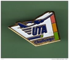 AIR FRANCE - UTA *** CHALLENGE *** 1050 - Avions