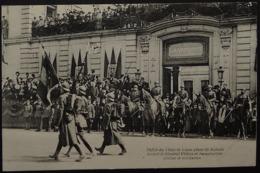 Namur / CP, Militaria, Belgique / Le Général Flébus / Edit Paquier - Namur