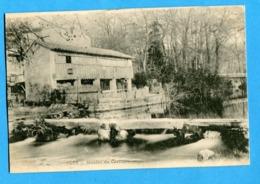 30 -  Gard -  Sommières - Moulin De Carriere  (0361) - Sommières