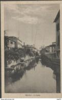 TREVISO, VENETO ITALIA, PC, Circulated - Treviso