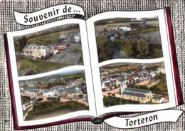 18-TORTERON- MULTIVUES - Autres Communes