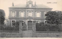 SANVIC - L'Ecole - Autres Communes