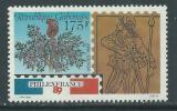 """Gabon N° 664 XX """"Philexfrance 89"""" Exposition Philatélique Mondiale à Paris Sans Charnière, TB - Gabon (1960-...)"""