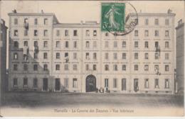 MARSEILLE - La Caserne Des Douanes - Vue Interieure  PRIX FIXE - Marseilles