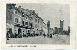 R.964.bis  VILLAFRANCA - Verona - Otras Ciudades