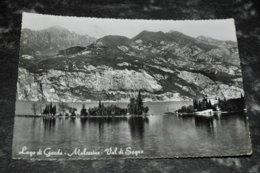 6961    LAGO DI  GARDA, MALCESINE, VAL DI SOGNO - Verona