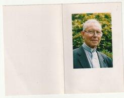 Dp. Albert SCHOTTE Ingelmunster Izegem 1994 Priester Brugge Lissewege Brugge-Sint-Kruis (Male) Zarren Ingelmunster 1986 - Devotion Images