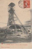 12 - CRANSAC - Puits N° 4 - Mines De Campagnac - Autres Communes
