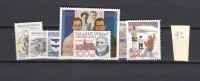 1992 MNH Greenland, Year Complete According To Michel, Postfris - Greenland