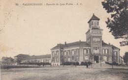 VALENCIENNES: Ensemble Du Lycée Wallon - Valenciennes