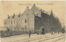 TUQUET - Collège De Notre Dame Du Tuquet à La MARLIERE - Mouscron - Moeskroen