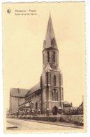 MOUSCRON - Tuquet - Eglise De La Ste Famille - Moeskroen