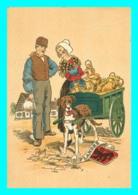 A745 / 363  ILLUSTRATEUR E. MAUDY Flandre Barré Et Dayez - Other Illustrators