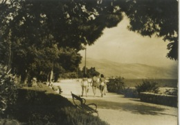 Novi Vinodol ** Belle Carte-  Année 1957 ** Izrada: Jugoturist, Beograd - Yougoslavie
