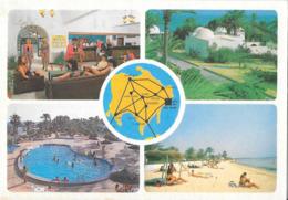 """DJERBA - Hôtel """"Sidi Slim"""" - Tunisie"""