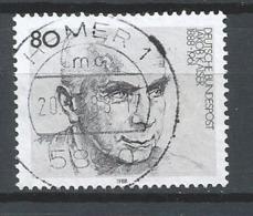 Germany/Bund Mi. Nr.: 1350 Vollstempel (brv84er) - Gebraucht