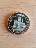 BRUXELLES MINI EUROPE - Touristiques
