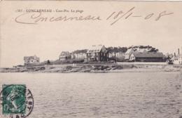 Concarneau , La Plage     (6) - Concarneau
