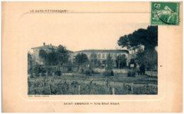 30 SAINT-AMBROIX - Villa Sihol Albert - Saint-Ambroix