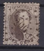 N° 14 A : 206 LANDEN  COBA +15.00 - 1863-1864 Medallones (13/16)