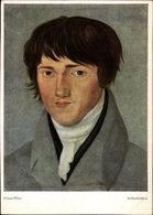 Artiste Cp Pforr, Franz, Selbstbildnis Des Malers, Portrait - Historical Famous People