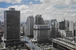 SAO PAULO - Viaduto Do Cha - São Paulo