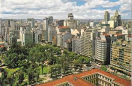 SAO PAULO - Praça Da Republica - São Paulo