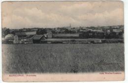 Les Environs De Havelange - Panorama - Arrière De La Gare - Ed. Warzée Lambion - Havelange