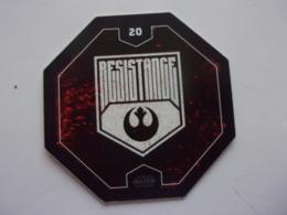 STAR WARS ROGUE ONE LECLERC N°20 Le Réveil De La Force - Star Wars