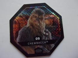 STAR WARS ROGUE ONE LECLERC N°9 CHEWBACCA Le Réveil De La Force - Star Wars