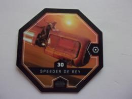 STAR WARS ROGUE ONE LECLERC N°30 SPEEDER DE REY Le Réveil De La Force - Star Wars