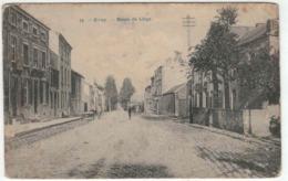 Ciney - Route De Liège - Bertels N°13 - Ciney