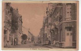 Ciney - Rue Pierrevennes - Ed. Judon Detry N°5 - Ciney