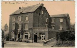 Ciney - Chevetogne - L'Hôtel De L'Ywoigne - Ed Ardenna N°2231 - Ciney