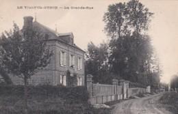 27953Le Tilleul Othon, La Grande Rue 1935 - Francia