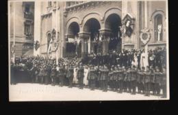 CPA020....CARTE PHOTO CARTHAGE ...CONGRES EUCHARISTIQUE 1930 - Tunisie